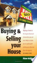 Buying and Selling Your House