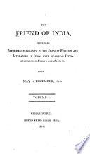 The Friend of India