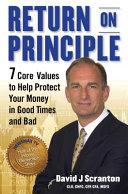 Return on Principle