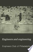 Engineers and Engineering Book