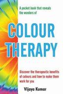 Pdf Colour Therapy