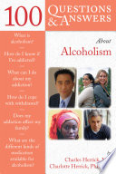 100 Questions Answers About Alcoholism