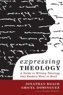 Expressing Theology