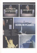 Born in Flames ebook