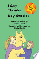I Say Thanks   Doy gracias