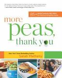 More Peas  Thank You