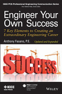 Engineer Your Own Success ebook