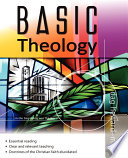 Basic Theology Book