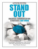 Concise Version of Stand Out