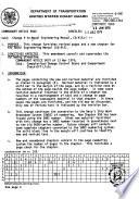 Naval Engineering Manual