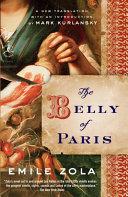 The Belly of Paris Pdf/ePub eBook