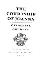 The Courtship of Joanna Book PDF