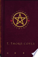 """Evolutionary Witchcraft"" by T. Thorn Coyle"