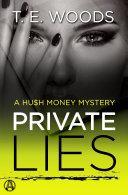 Private Lies Book