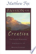 Passion for Creation Book
