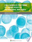 Cell Surface Proteins of Gram-positive Pathogenic Bacteria