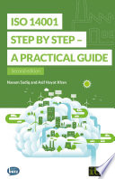 Iso 14001 Step By Step