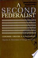 A Second Federalist Book
