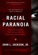 Pdf Racial Paranoia Telecharger