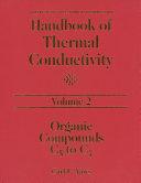 Handbook of Thermal Conductivity  Volume 2