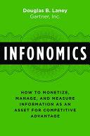 Infonomics Pdf/ePub eBook