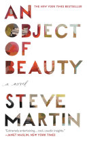 An Object of Beauty Pdf