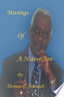 Musings of a Native Son
