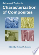 Advanced Topics In Characterization Of Composites Book PDF