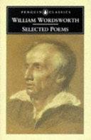 William Wordsworth Books, William Wordsworth poetry book