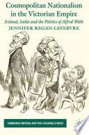 Cosmopolitan Nationalism in the Victorian Empire