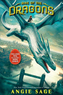 Rise of the Dragons Book
