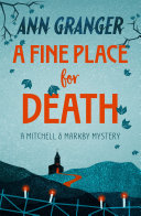 A Fine Place for Death  Mitchell   Markby 6
