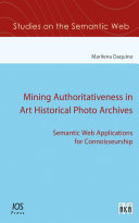 Mining Authoritativeness in Art Historical Photo Archives