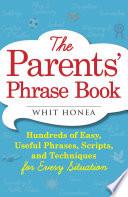 The Parents  Phrase Book