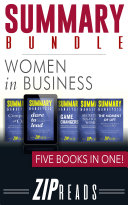 SUMMARY BUNDLE | Women in Business Pdf/ePub eBook