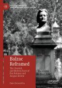 Pdf Balzac Reframed Telecharger
