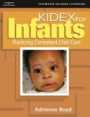 Kidex for Infants Book