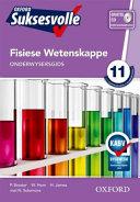 Books - Oxford Suksesvolle Fisiese Wetenskappe Graad 11 Onderwysersgids | ISBN 9780199055456