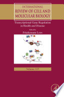 Transcriptional Gene Regulation in Health and Disease