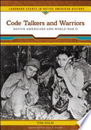 Code Talkers and Warriors Book
