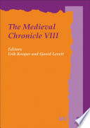 The Medieval Chronicle Viii