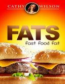 Fats: Fast Food Fat Pdf