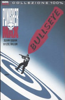Bullseye  Punisher Max