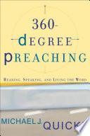 360-Degree Preaching