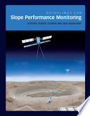 Guidelines for Slope Performance Monitoring Book