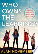 Who Owns the Learning