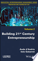 Building 21st Century Entrepreneurship Book
