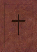 Ryrie Study Bible Book