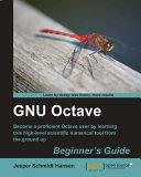 GNU Octave [Pdf/ePub] eBook