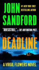 Deadline Pdf/ePub eBook